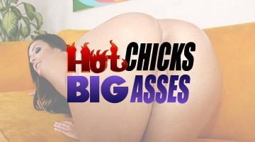 Hot Chicks Big Asses