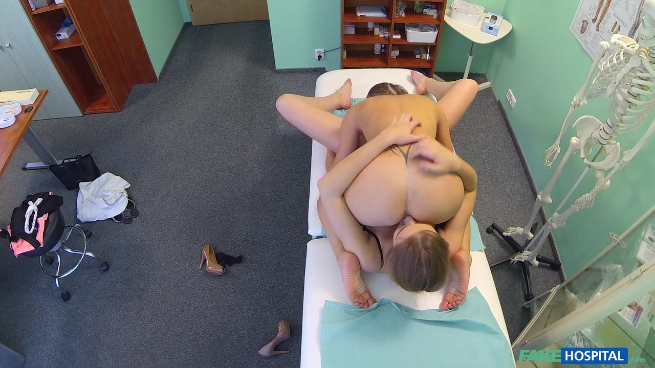 Lesbian Softcore Pussy Licking