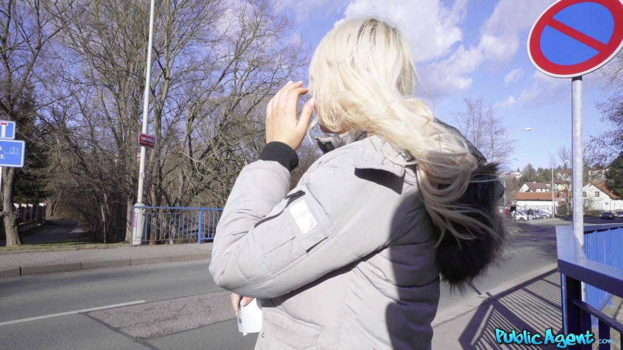 Agent Street Porn public agent - british tourist sucks czech dick - 03/14/2020